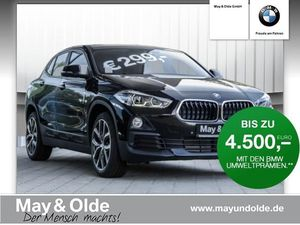 BMW X2 sDRIVE18i Navigation LED Scheinwerfer