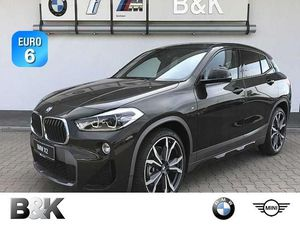 BMW X2 xDrive25d - Leasing ab 479,- ohne Anzahlung!