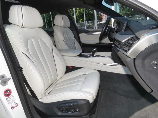 bmw x6 xdrive40d m sportpaket head. Black Bedroom Furniture Sets. Home Design Ideas