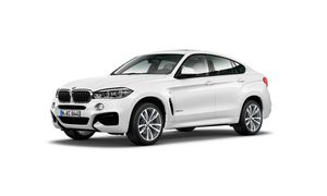 BMW X6 xDrive30d Design Edition M Sport