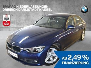 BMW 340 i xDrive Limousine Advantage LED GSD RFK Shz
