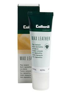 Foto FM WAX LEATHER TUBE #0
