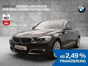 BMW 330 d xDrive Gran Turismo Head-Up Xenon RFK RTTI