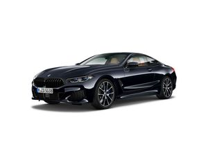 BMW 840d xDrive Coupé Model M Sport