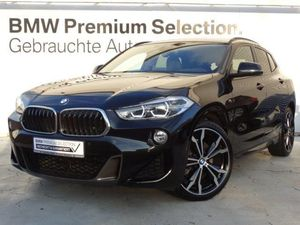 BMW X2 xDrive20d M Sportpaket Head-Up HiFi DAB LED