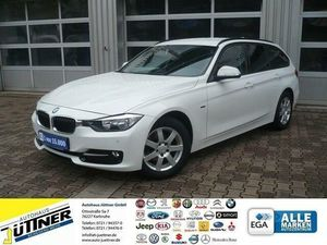 BMW 316 i Touring - Sitzh./ Klimaaut./ PDC/ Sport-P.