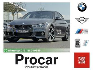 BMW e iPerformance M-SPORT/LED/DAB/HEAD-UP