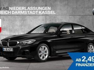BMW 325 d Gran Turismo Sportpaket Head-Up HK HiFi