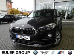 BMW X2 SDRIVE20I LED Navi R