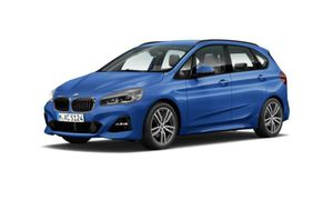 BMW 218i Active Tourer Model M Sport