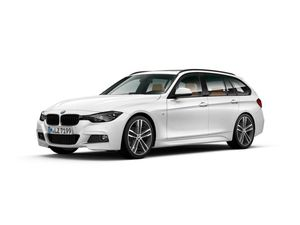 BMW 320i Touring M Sport Edition