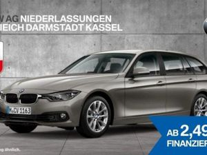 BMW 330 i xDrive Touring Advantage Head-Up LED RFK