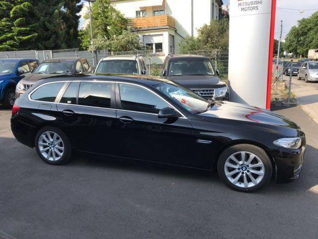 Breemanbmwvoorraad Nl Bmw 520 5 Touring 520d Xdrive