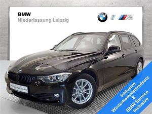 BMW d Touring EfficientDynamics Edition Xenon