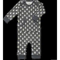 Fresk Pyjama Pineapple 0-3m