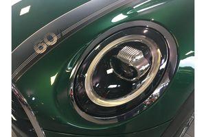 MINI Cooper 3-deurs 60 yrs. Chili