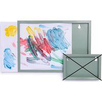 Kidsdepot Art Frame - Dali A4 Seagreen