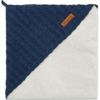 Baby's Only Omslagdoek - Chenille Fine Jeans