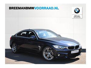 BMW 4 Serie 420i Gran Coupé M Sport Aut.