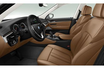 BMW 6 Serie Gran Turismo 630i High Executive