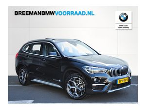 BMW X1 sDrive18i High Executive xLine Aut.