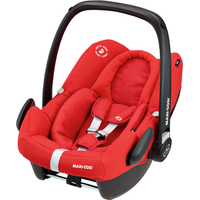 Maxi-Cosi Rock - Nomad Red