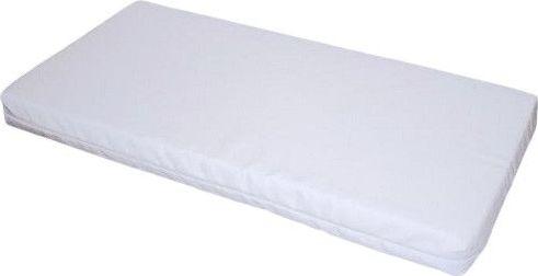 Matras Voor Wieg : Babydan wieg aan bed matras alfred 84x40cm bij babyhuis casita