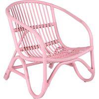 Kidsdepot Kinderstoel Bamba - Roze
