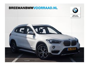 BMW X1 sDrive18i High Executive xLine