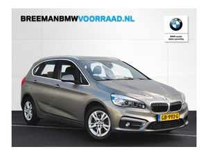 BMW Active Tourer 218i Automaat Luxury Line