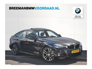 BMW 320i Gran Turismo High Executive M Sport Aut.