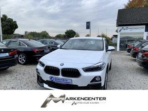 BMW X2 sDrive20i OPF Advantage (EURO 6d-TEMP)