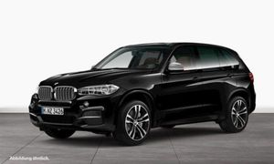 BMW X5 M 50d M Sportpaket Head-Up Fond Entertainm.