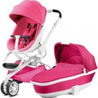 Quinny Moodd Compleet - Pink Passion