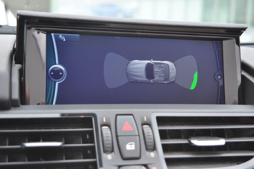 BMW Z4 Roadster sDrive18i High Executive Aut.