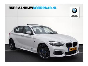 BMW 1 Serie M140i High Executive Aut.