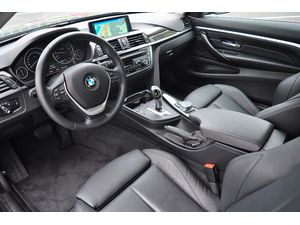 BMW 4 Serie 420i Coupé High Executive Luxury Line Aut.