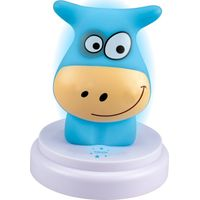 Alecto LED Nightlight Naught Cow