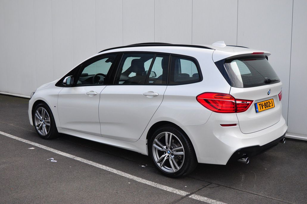BMW 2 Serie 220i Gran Tourer 5p. High Executive M Sport Aut