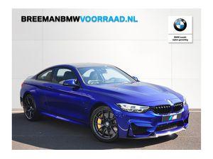 BMW Coupé M4 CS ( NIEUW )