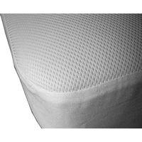 Pretura Bedfix 3-D Waterdicht Wit 70x150CM