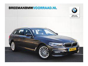BMW 520i Touring High Executive Aut.