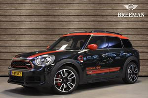 MINI John Cooper Works Countryman Chili Aut.