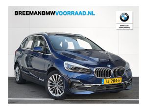 BMW Active Tourer 218I High Executive Luxury Line Aut.