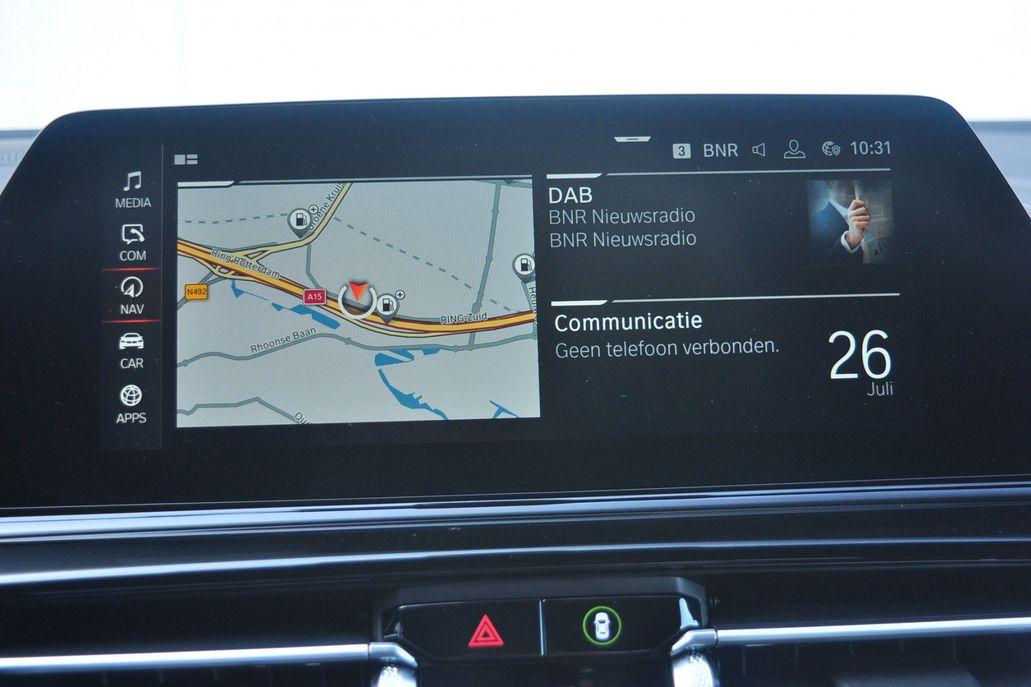 "BMW 8 Serie M850i xDrive High Executive ""Individual"" Aut."