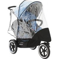 Phil & Teds Sport Buggy Regenscherm Double