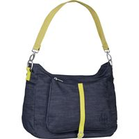 Lässig Verzorgingstas Green Label Shoulder Bag - Denim Blue (UL)