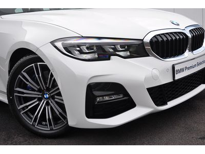 BMW 3 Serie 330i Touring Introduction Executive M Sport Aut.