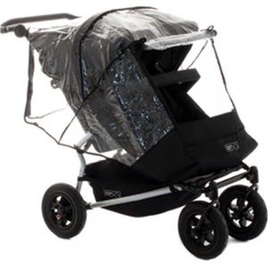 Mountain Buggy Stormcover Duet