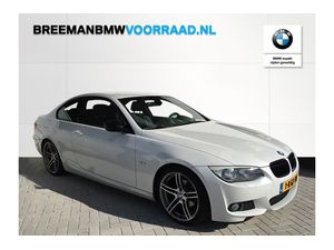 BMW Coupe 320i M Sport Edition